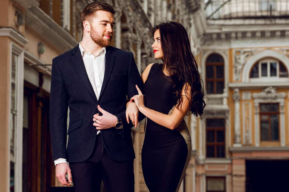 Why looks matter in dating
