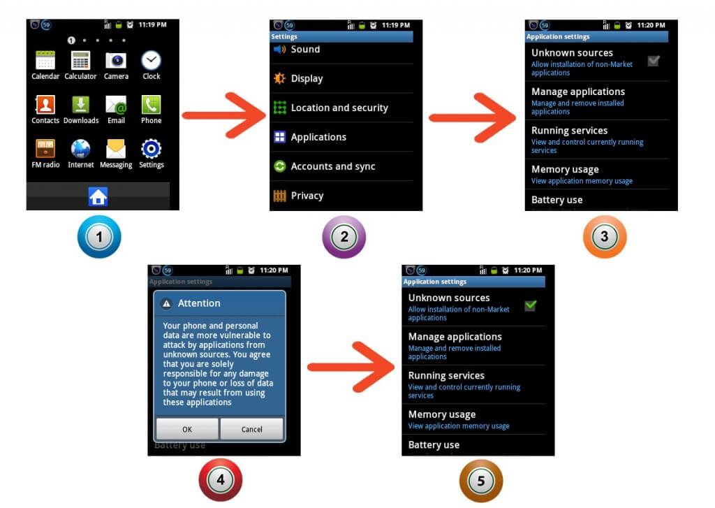 Ways to Download an App that isn't Available on Google Play Store